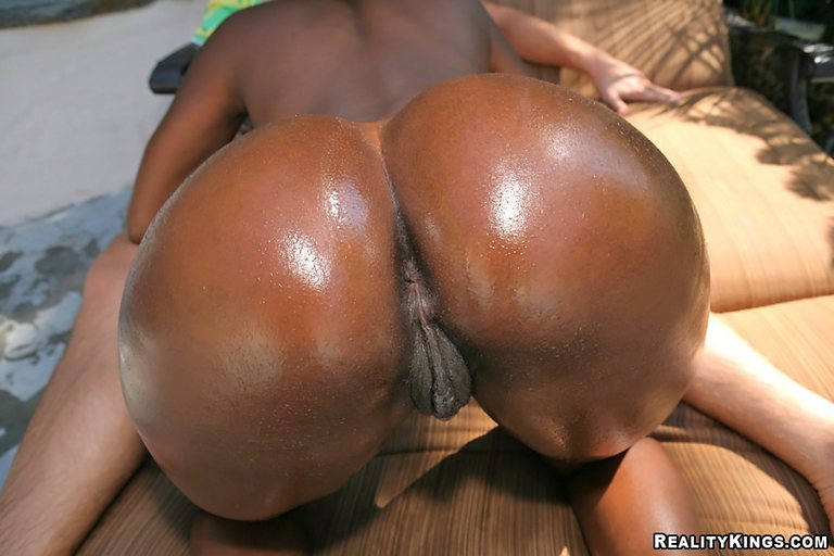 Big ass latino porn